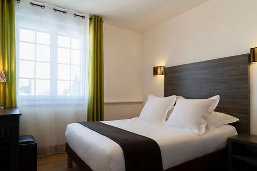 The Originals Boutique, Hôtel La Baie de Morlaix (Inter-Hotel) - Carantec - Bedroom