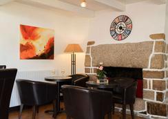 The Originals Boutique, Hôtel La Baie de Morlaix (Inter-Hotel) - Carantec - Bar