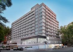 Dazzler by Wyndham Montevideo - Μοντεβιδέο - Κτίριο