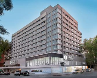 Dazzler by Wyndham Montevideo - Montevideo - Building