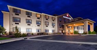 Best Western Plus Eagleridge Inn & Suites - Pueblo