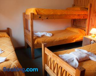 Cabañas Quilquihue - San Martín de los Andes - Bedroom