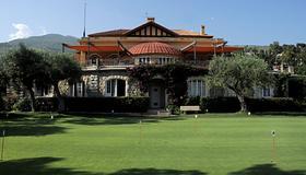 Royal Hotel San Remo - San Remo - Building