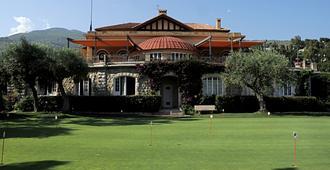 Royal Hotel San Remo - Сан-Ремо - Здание