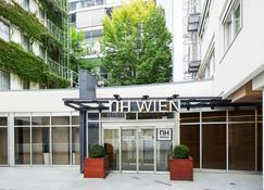 NH Wien City - Vienna - Building