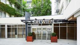 Nh Hotel Wien - Wien - Gebäude