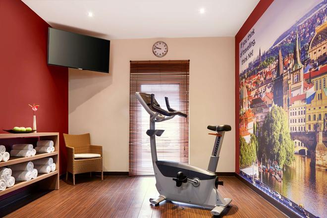 NH Wien City - Vienna - Gym