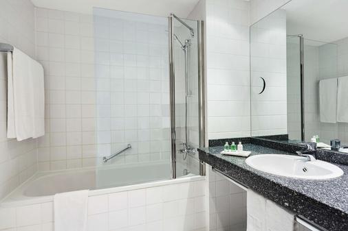 維也納城市 NH 酒店 - 維也納 - 維也納 - 浴室