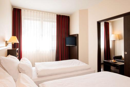 維也納城市 NH 酒店 - 維也納 - 維也納 - 臥室