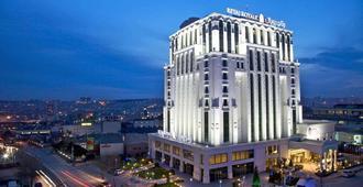 Retaj Royale Istanbul - Istanbul - Byggnad