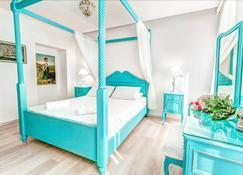 Belone Suite - Corfú - Habitación