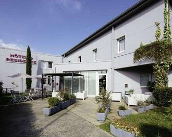 Hotel Et Residence Octel - Portet-sur-Garonne - Gebäude