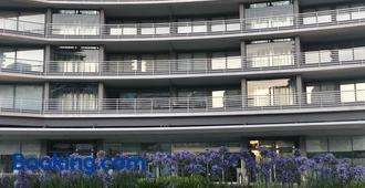 Apartamento Alexander Boulevard - Punta del Este - Edificio