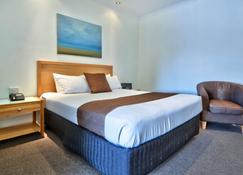 Best Western Geelong Motor Inn & Serviced Apartments - Geelong - Habitación