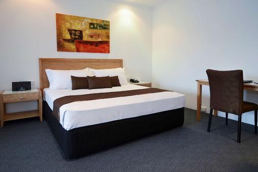 Best Western Geelong Motor Inn & Serviced Apartments - Geelong - Makuuhuone