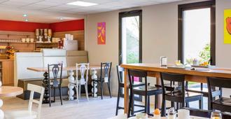 Aparthotel Adagio access Rennes Centre - Ρεν - Εστιατόριο