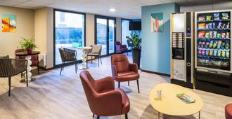 Aparthotel Adagio access Rennes Centre - Rennes - Lounge