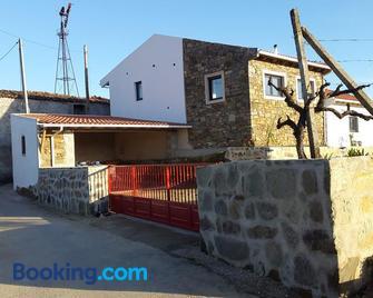 Quinta Quatro Ventos - Serta - Building