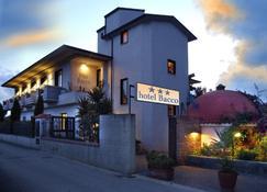 Hotel Bacco - Ascea - Edificio