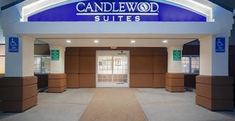 Candlewood Suites Cheyenne - שאיין