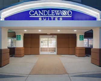 Candlewood Suites Cheyenne - Шайєнн - Building