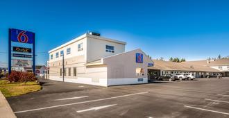 Motel 6 Moncton - Nb - Moncton - Toà nhà