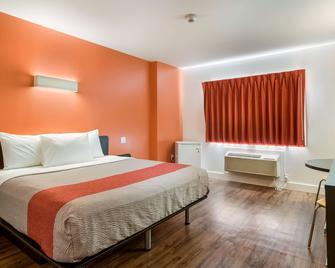Motel 6 Moncton. Nb - Монктон - Спальня