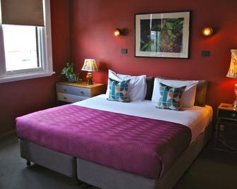 Vine Valley Inn - Cessnock - Bedroom