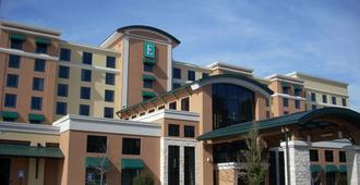 Embassy Suites by Hilton Savannah Airport - Savannah