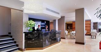 Park Grand London Kensington - London - Front desk