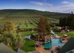 The Purple Orchid Wine Country Resort & Spa - Livermore - Näkymät ulkona