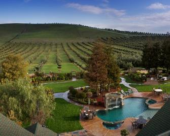 The Purple Orchid Wine Country Resort & Spa - Livermore - Outdoor view