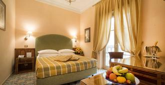 Hotel Antiche Mura - Sorrento - Phòng ngủ