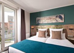 Leonardo Hotel Munich City Olympiapark - Munich - Bedroom