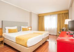 Hotel Vip Executive Madrid - Lisboa - Quarto