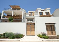 Eol Apartments - Viganj - Bâtiment