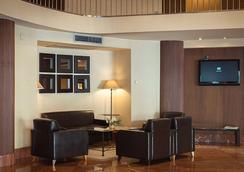 Hotel Almirante Bonifaz - Burgos - Lounge