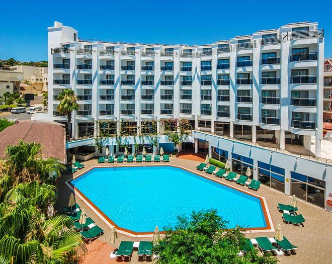 Kalemci Hotel - Marmaris