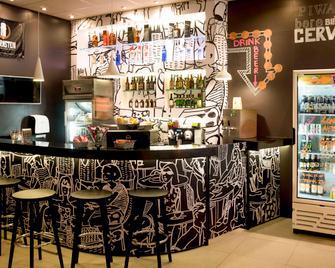 ibis Osasco - Osasco - Bar