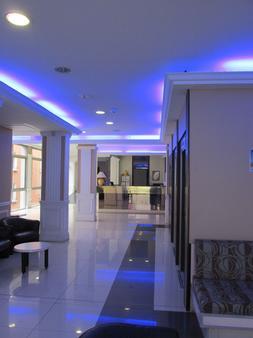 Hôtel Estival Arriel - Lourdes - Lobby