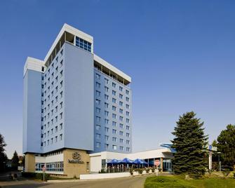 Hotel Flora - Olomouc - Edificio