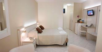 Hotel Residence Nemo - Brindisi - Bedroom