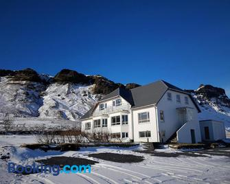Guesthouse Carina - Vik (South) - Gebouw
