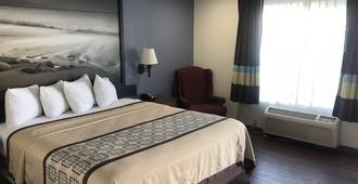 Northgate Motel - El Cajon - Κρεβατοκάμαρα