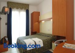 Hotel Lido - Jesolo - Phòng ngủ