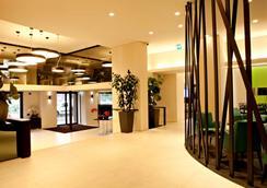 馬內酒店 - 米蘭 - 米蘭 - 大廳