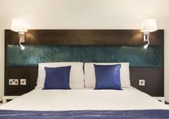 Ramada by Wyndham Oxford - Oxford - Chambre