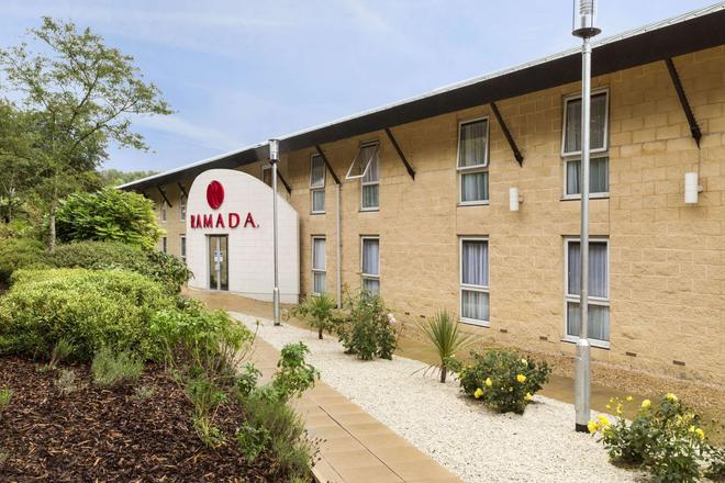 Ramada by Wyndham Oxford - Oxford - Bâtiment
