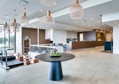 Heritage Inn Hotel & Convention Centre Saskatoon - Saskatoon - Hành lang