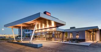 Heritage Inn Hotel & Convention Centre Saskatoon - Σασκατούν